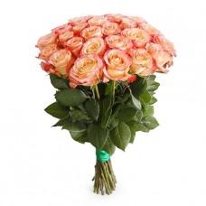 Акция 25 роз  по выгодной цене