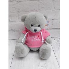 Медвежонок в розовой кофточке